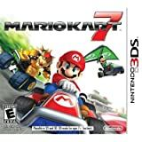 Selected Mario Kart 7 3DS By Nintendo
