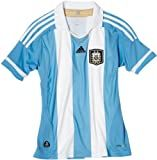 Argentina Home Soccer Jersey Youth