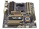 ASUS SABERTOOTH 990FX R2.0 AM3+ AMD 990FX SATA 6Gb/s USB 3.0 ATX AMD Motherboard