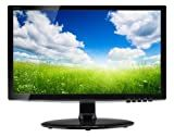 HANNSPREE HANNS.G 16-INCH HL163ABB HD Widescreen LED Monitor