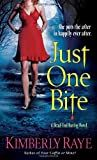 Just One Bite (Dead End Dating, Book 4)
