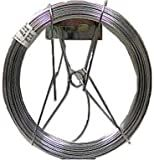 Zareba WC-100 100-Feet Steel Wire, 17-Gauge