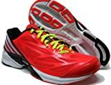 Adidas Crazy Fast RNR Runner Shoes - Infrared/Black/Running White(Men)