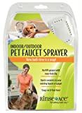 Rinse Ace Indoor Outdoor Pet Sprayer