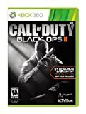 Call of Duty: Black Ops II (Revolution Map Pack Included) -Xbox 360