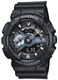 G-Shock X-Large Combination Watch - Military Black [Watch] Casio