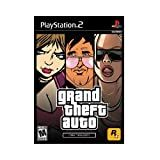Grand Theft Auto: The Trilogy (Grand Theft Auto III/ Grand Theft Auto: Vice City / Grand Theft Auto: San Andreas)