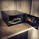 Fort Knox FTK-PN Personal Pistol Box Handgun Safe
