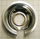 Jenn Air Range 6' Chrome Drip Pans