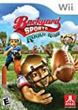 Backyard Sports Football: Rookie Rush - Nintendo Wii