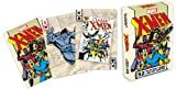 Marvel Comics X-Men Playing Card Game