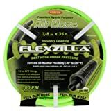 Legacy HFZ3835YW2 3/8 X 35 Zilla Green Air Hose with 1/4 MNPT ends