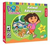Dora Animal Adventures - jc - PC