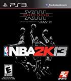 NBA 2K13 (Dynasty Edition) - Playstation 3