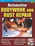 Automotive Bodywork & Rust Repair