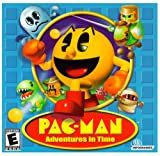 Pac Man Adventures In Time (Jewel Case) - PC