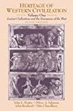 Heritage of Western Civilization, Volume I: Ancient Civilizations and the Emergence of the West (9th Edition)