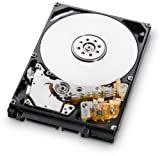 HGST Travelstar 5K1500 2.5-Inch Mobile 5400 RPM 9.5mm Internal Bare Hard Disk Drives 0J28001