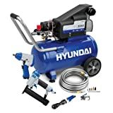 Hyundai HPC6060 6-Gallon Air Compressor Kit