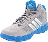 adidas Shake Em K Basketball Sneaker (Toddler/Little Kid/Big Kid)