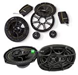 KICKER DS65.2+ DS693 6.5'+ 6x9' Car Speakers Package