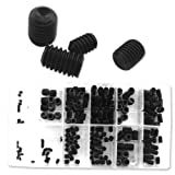 Neiko Tools USA 200 piece Socket Set Screw Assortment