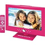Hello Kitty KT2215 15' LED Television