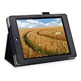 MiniSuit Classic Flip Stand Case for Acer Iconia W3 8.1'