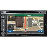 INE-S920HD - Alpine In-Dash 6.1' GPS Navigation Receiver with Bluetooth