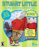 Stuart Little Big City Adventures with Free Plush Stuart Little Clip-On - PC