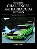 Original Challenger and Barracuda 1970-1974 (Original Series)