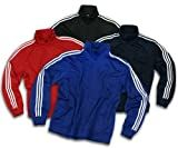 Adidas Mens Athletic TEAM Track Jacket