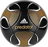 Adidas Predator Europa League Capitano Soccer Ball