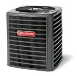 5 Ton 13 Seer Goodman Heat Pump R-22 - GSH130601