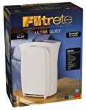 3M FAP01-RS Filtrete Ultra-Quiet Room Air Purifier
