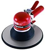 Ingersoll-Rand 328B Heavy Duty Air Geared Orbital Sander - 8-Inch Pad