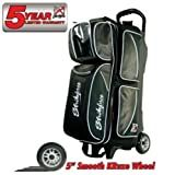 KR Lane Rover 3 Ball Bowling Bag