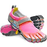 Vibram Lady Fivefingers Bikila Running Shoes
