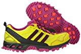 Adidas Kanadia 5 TR Lime/Pink Ladies Trail Shoes