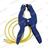 Fieldpiece ATC2 Large Pipe-Clamp Thermocouple 3/8' to 2 1/4' for Air Conditioning