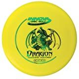 Innova Dragon Disc Golf Driver (floats on water, disc colors vary)
