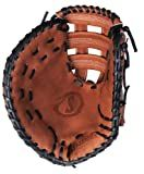 Spalding True to the Game 12.5' REG Dual Cross Bar First Base Glove