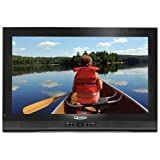 Jensen JE1911DVDC 19' AC/DC LCD/DVD Combo, Resolution 1440 x 900, integrated HDTV tuner (1080p, 720p & 480p), 16:9 aspect ratio and high-contrast ratio, 12 Volt DC