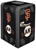 MLB San Francisco Giants Portable Party Refrigerator