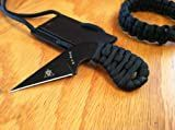 Ka-bar Knives TDI Law Enforcement Last Ditch Knife
