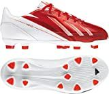 ADIDAS F30 TRX FG JR - MESSI (RUNNING WHITE/DARK ORANGE/BLACK (MESSI)