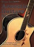 Blue Book of Acoustic Guitars, 9th Edition (Blue Book of Acoustic Guitars)