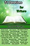 31 Devotions for Writers (Volume 1)
