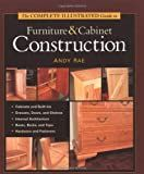 Comp Illus GT Furniture & Cabi (Complete Illustrated Guides)