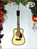 Guitar tree Ornament
